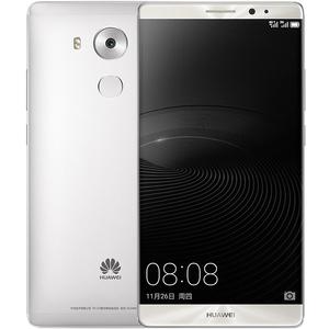 华为【Mate 8】联通 4G/3G/2G 银色 32 G 国行 9成新