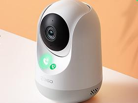 360众测|360智能摄像机云台7P超清版免费试用