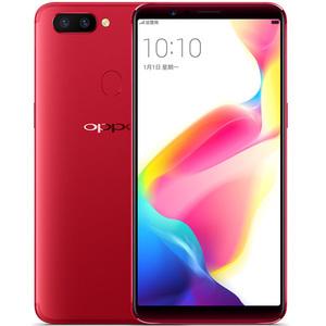 oppo【R11s】移动 4G/3G/2G 红色 128G 国行 8成新