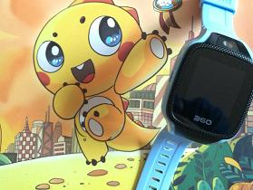 360首款青少年手表X1评测报告