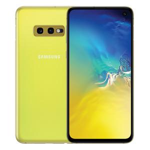 三星【Galaxy S10e】全网通 黄色 6G/128G 国行 9成新 6G/128G真机实拍