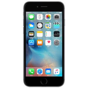苹果【iPhone 6特价】64G 95成新  国行 灰色