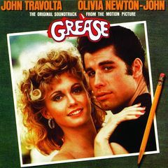 grease(limited edition)