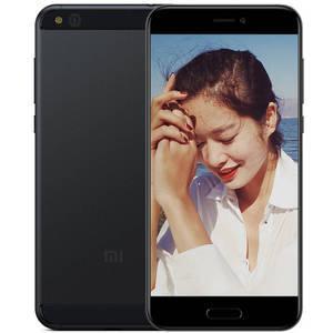 小米【小米5C】移动 4G/3G/2G 黑色 64G 国行 8成新