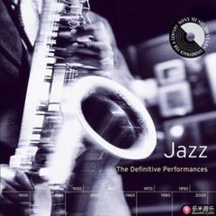 jazz: the definitive performances