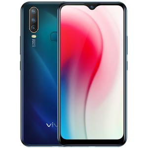 vivo【Y3】全网通 蓝色 4G/128G 国行 95成新
