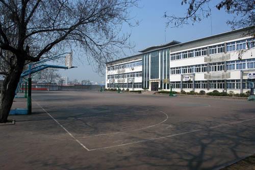 青岛市第十七中学