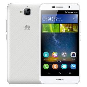 华为 【畅享 5】 白色 16 G 国行 电信 4G/3G/2G 8成新