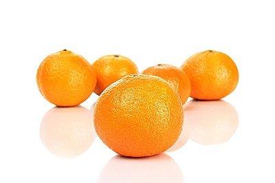橘子彩铅手绘教程