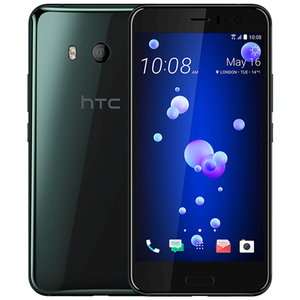 HTC【U11】全网通 黑色 6G/128G 国行 95成新
