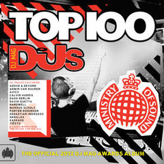 dj mag top 100 djs - ministry of sound