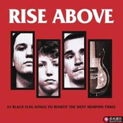 rise above 24 black flag songs to benefit the west memphis three