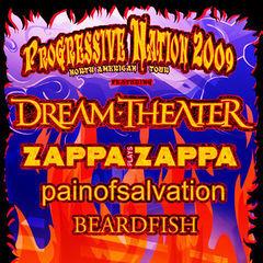 progressive nations 2009 european tour at manchester apollo
