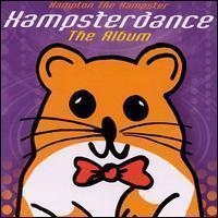 hampton the hampster