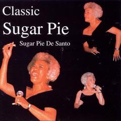 classic sugar pie