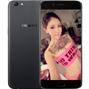 oppo【R9S】全网通 黑色 64 G 国行 8成新