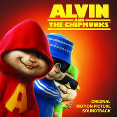 alvin & the chipmunks /  ost
