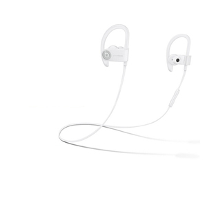 Beats 魔声【Beats Powerbeats3 蓝牙版】95成新  白色特价商品