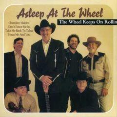 the wheel keeps on rollin'