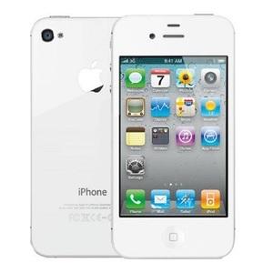 苹果【iPhone 4S】联通 3G/2G 白色 32 G 国行 9成新