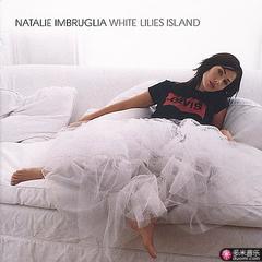 white lilies isla