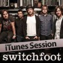 switchfoot-itunes session