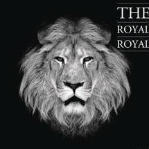 the royal royal