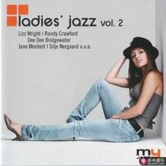 lady´s jazz vol.2:starke neue stimmen