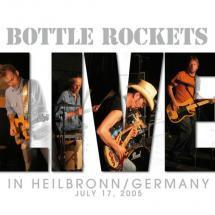 live heilbronn germany july 17, 2005