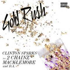 gold rush