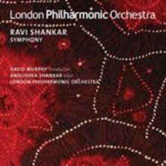shankar symphony