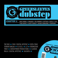 greensleeves dubstep chapter 1
