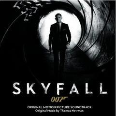 skyfall(007:空降危机)