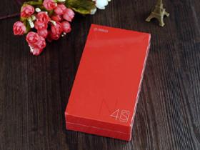 性能与颜值并存——知性而又典雅的360手机N4S骁龙版(英伦灰)