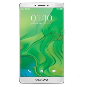 oppo【R7 Plus】移动 4G/3G/2G 金色 32 G 国行 8成新