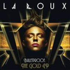the gold - ep
