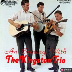 an  evening with the kingston trio(live)