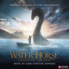 the water horse: legend of the deep(original motion picture soundtrack)