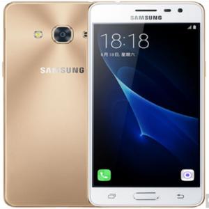 三星【Galaxy J3 Pro】电信 4G/3G/2G 金色 16 G 国行 9成新