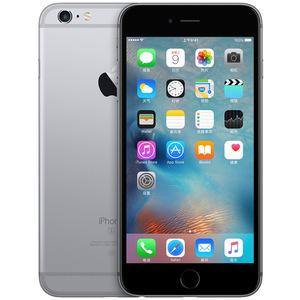 苹果【iPhone 6S Plus】全网通 灰色 16 G 国行 8成新
