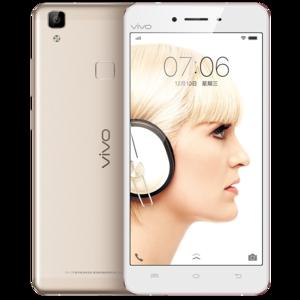 vivo【V3】移动 4G/3G/2G 金色 16G 国行 9成新