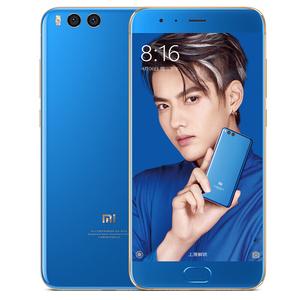 小米【小米 Note 3】全网通 蓝色 128G 国行 9成新 真机实拍