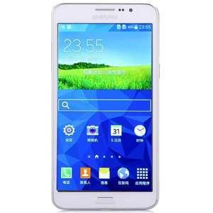 三星【Galaxy Mega 2】白色 移动联通 4G/3G/2G 8 G 国行 9成新