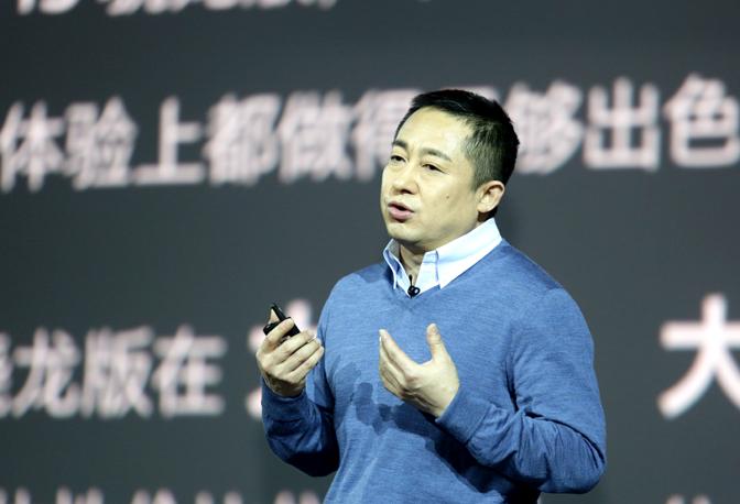 【视频】360手机N5新品发布会88秒快闪版,千万别眨眼