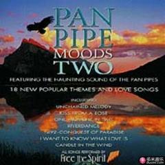 pan pipe moods 2