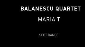 Spotdance