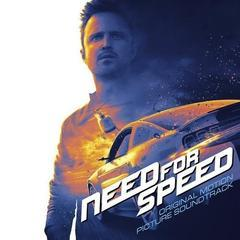 need for speed(original motion picture soundtrack)