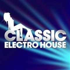 classic electro house