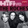 rhino hi-five: the roches