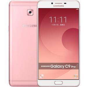三星【Galaxy C9 Pro】全网通 玫瑰金 64G 国行 95成新 真机实拍